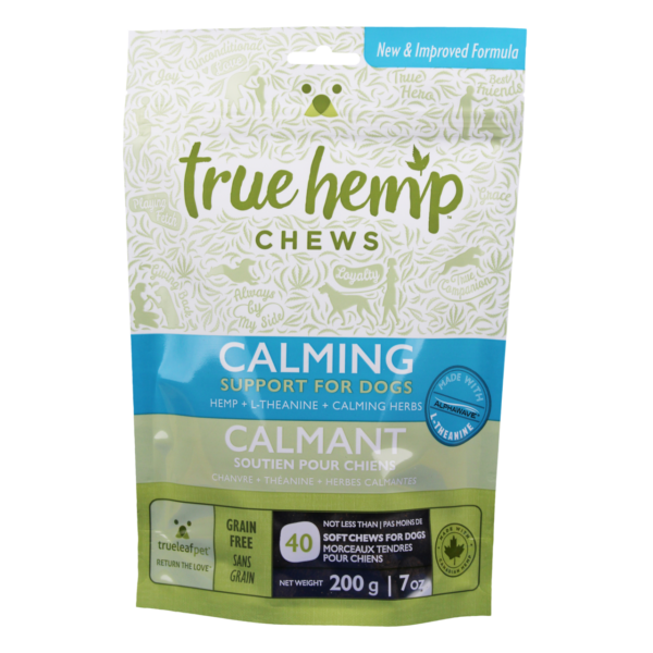 dog food and supplements canada TrueHemp-Calming-Chews-PNG_2048x@2x